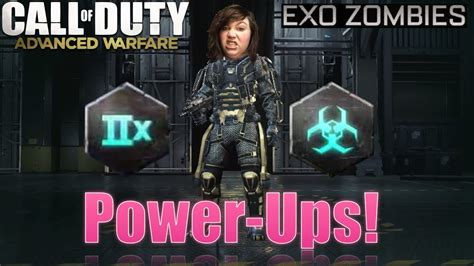 exo zombie tutorial ita cod aw exo zombies tutorial power ups outbreak youtube