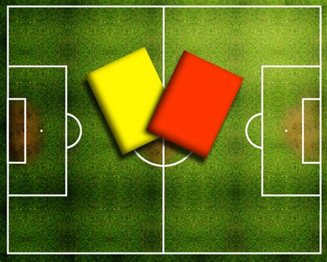 apakah bisa membuat kartu kuning di kecamatan kertas kusut asal usul kartu merah dan kuning dalam sepakbola