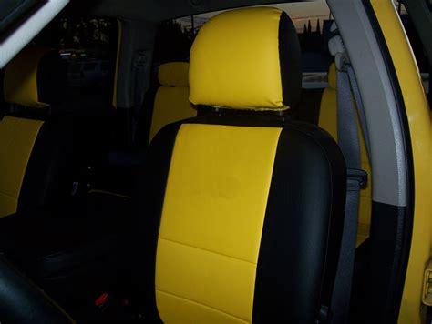 2012 dodge 1500 seat covers dodge ram 1500 2500 3500 2003 2012 iggee s leather custom