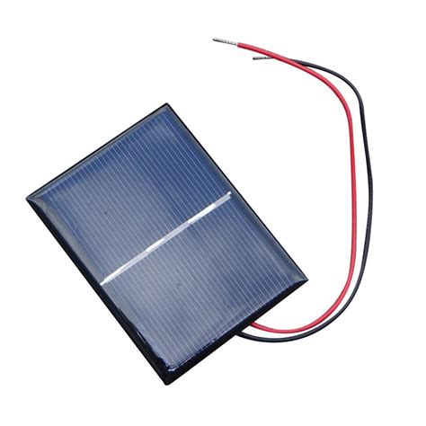 Solar Cell 1 0 65w 1 5v 0 300ma solar cell cells for battery charger
