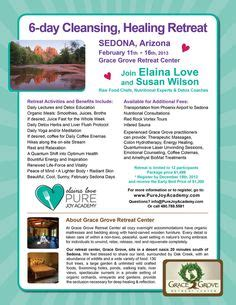 Sedona Detox Spa by 1000 Images About Sedona Az Local Events On