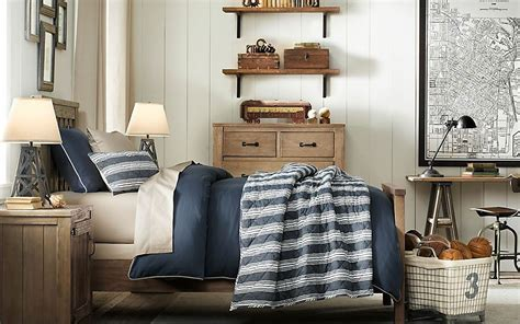 kids room with light furniture wood loversiq room ideas and rustic unfinished wooden cabinet also teen