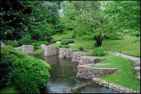 Green Gardens by Bg Green Garden I By Eirian Stock On Deviantart