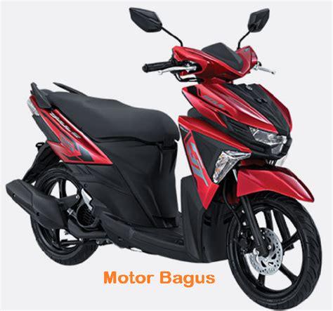 Alarm Motor Soul Gt harga motor baru all new soul gt 125 blue bulan april 2018 motor bagus
