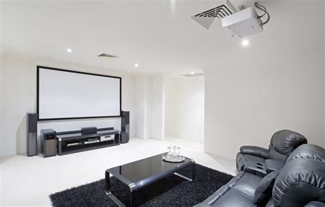 21 incredible home theater design ideas decor pictures beautiful projector ceiling mount ideas selection dream home