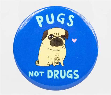 pugs not drugs gemma correll gemma correll pugs not drugs at buyolympia