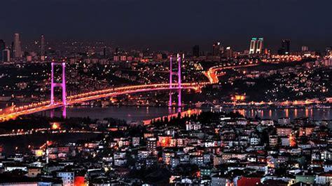 istanbul gece manzaras gece yarısı istanbul da duyulan garip ses iddiası sosyal