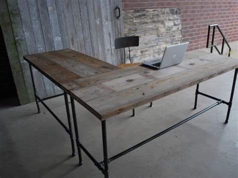 incredible  sided office desks  stylish  inviting
