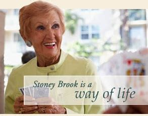 assisted living stoney brook of belton