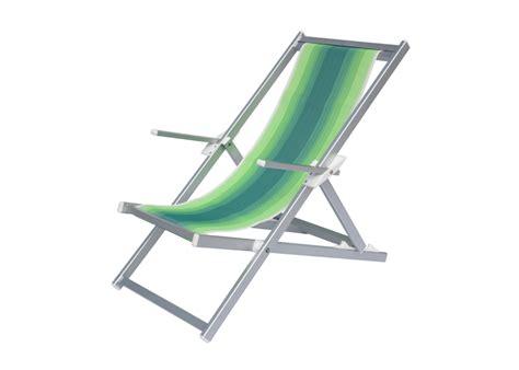 sedia sdraio alluminio sdraio e sedie in alluminio gamma
