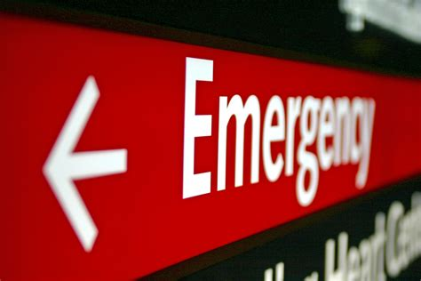 Emergency Room by Fees Independent Contractors In The Emergency Room