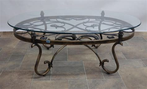 Black Wrought Iron Coffee Table With Glass Top Coffee Table Exquisite Furniture Wrought Iron Coffee Table 2015 Antique Collectibles