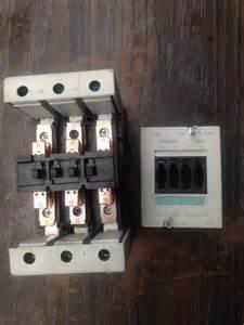 Contactor Siemens 3rt1045 1a contactor siemens 3rt1045 bobina 220 v 2 563 24 en