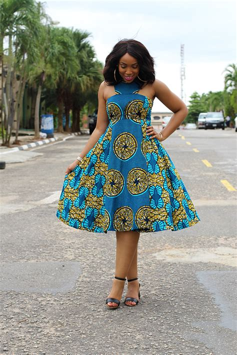 Robe Africaine Chic 2018 - la robe africaine chic opter pour la tendance chic