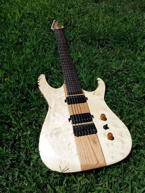Handmade Guitars Australia - 17 best images about agile guitars on ceramics