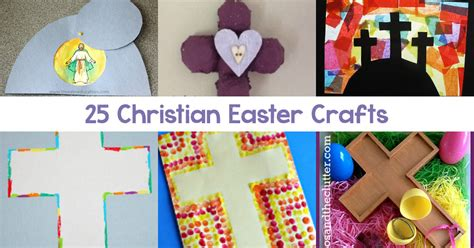 christian easter crafts for 25 centered christian easter crafts for