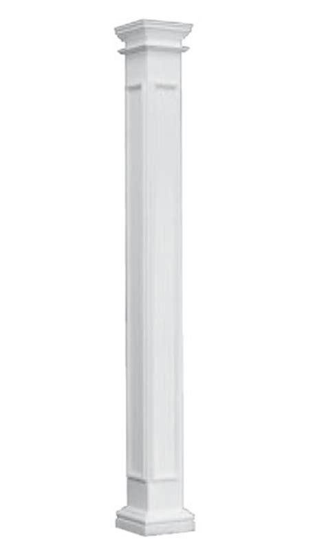 decorative interior posts ideas interior decorative support columns posts pillars mdf 17