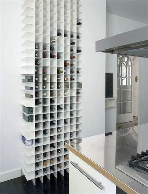 cool storage ideas 28 cool and practical home wine storage ideas digsdigs