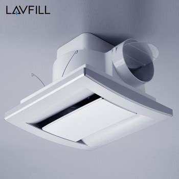 ceiling mounted exhaust fan for kitchen ceiling