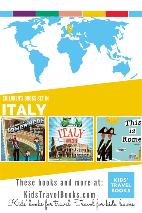 italian picture books children s books italy kidstravelbooks