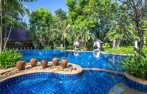 Koh Chang Spa Resort Detox by Ramayana Koh Chang Resort Spa Official Website