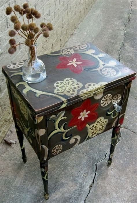 Furniture Decoupage Ideas - decoupage furniture aol image search results
