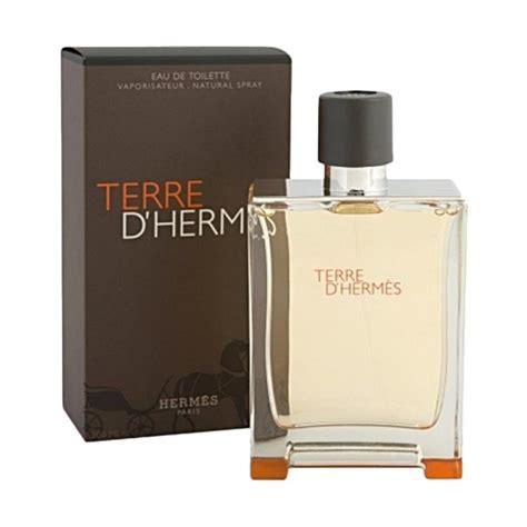Jenis Jenis Parfum Pria Harga jual hermes terre d hermes edt parfum pria 100 ml