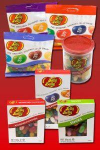 Bally Paket provpaket jelly belly jelly beans discshop se