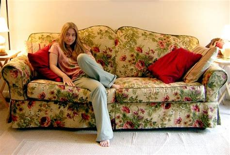 make your own sofa cover how to make your own couch slip covers craft projects