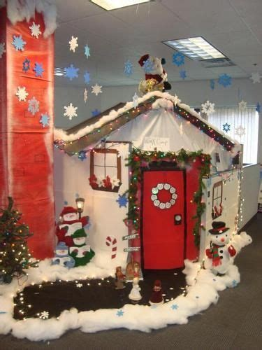 show me christmas decorations for an office 25 best ideas about cubicle decorations on office decorations