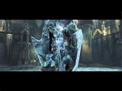 lair of the deposed king darksiders 2 darksiders 2 lair of the deposed king pt3 youtube