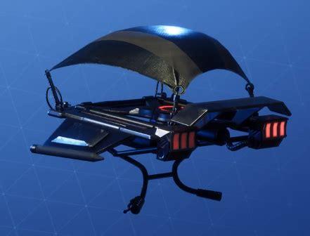 fortnite high octane gliders fortnite skins