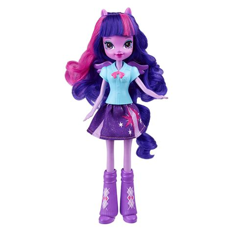 My Pony Original Hasbro Twilight Sparkle Runway Fashion my pony equestria collection fashion doll