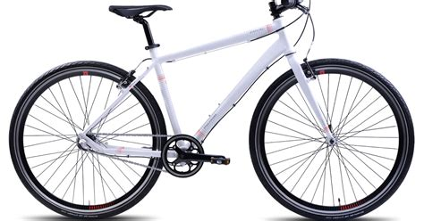 Sepeda Polygon Hybrid 2 0 700c Series fia bike sepeda santai polygon pave i3 series 2013