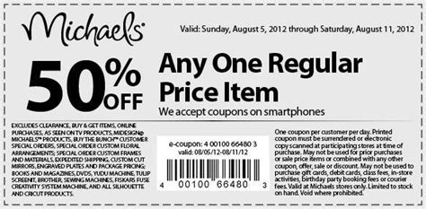 Jcpenney Coupon Giveaway September 2017 - michales coupons 2017 2018 best cars reviews