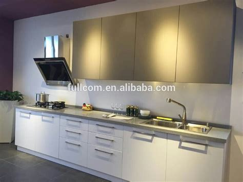 Inexpensive Modern Kitchen Cabinets Affordable Modern Kitchen Cabinets Buy Affordable Modern Kitchen Cabinets Product On Alibaba