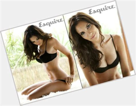 Daniela Ruah   Official Site for Woman Crush Wednesday #WCW