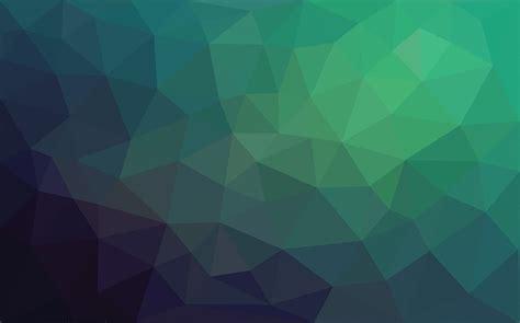 low poly background low poly tło tr 243 jkąt zielony tekstura free stock