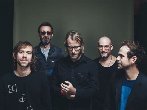 the national the national sleep well beast a dense look at the human