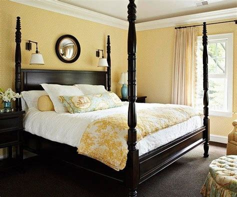 Yellow Bedroom Design Bedrooms Pinterest Yellow Bedrooms Images