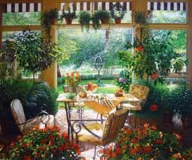 Decorating A Garden Room Homey Garden Garden Room Design