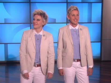kate mckinnon s ellen degeneres impression is officially our favorite thing ever