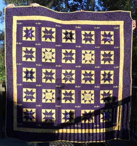 crown royal quilt bed scarf crown royal quilt bed scarf crown royal quilts this is the best photo i could get