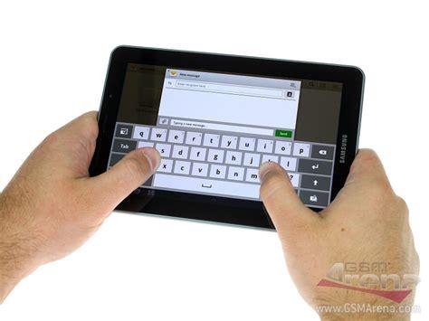 Tablet Samsung Yg Baru samsung galaxy tab 7 7 tablet android dual tercepat bisa telepon dan sms plus document