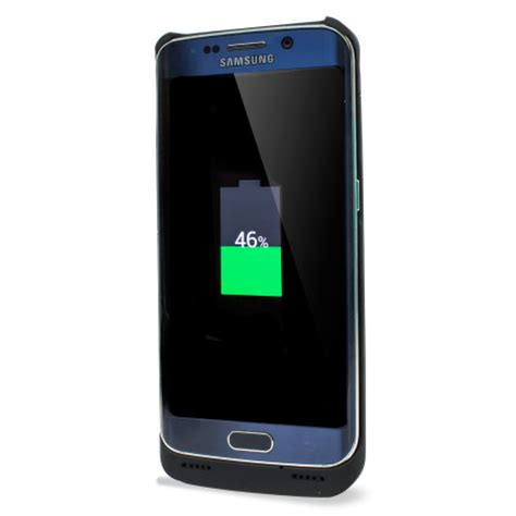 Power Bank Samsung Galaxy S Edge samsung galaxy s6 edge power bank 4 200mah black