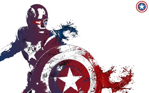 captain america wallpaper deviantart captain america hd wallpaper by nuaz on deviantart
