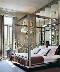 Oversize King Duvet Mix And Chic Contemporary And Gorgeous Four Poster Bed