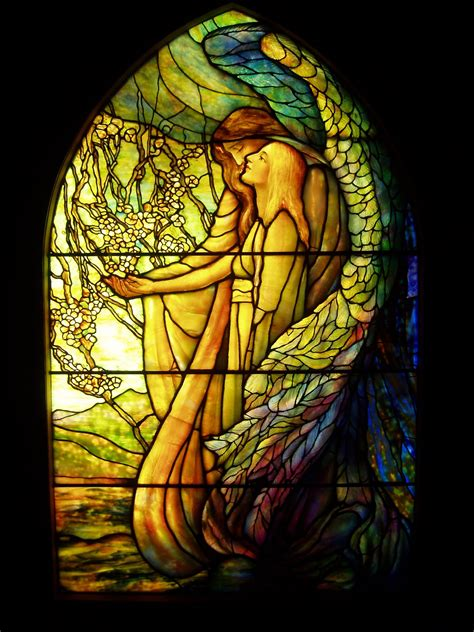 file guiding angel tiffany glass amp decorating company c