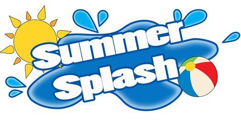 splash clip summer splash clipart www pixshark images