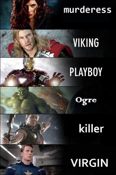 The Avengers Memes - best new avengers memes